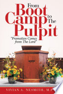 From Boot Camp to the Pulpit Book