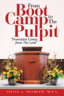 From Boot Camp to the Pulpit [Pdf/ePub] eBook