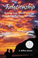 Relationship Book PDF