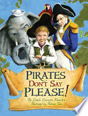 Pirates Don t Say Please
