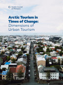 Arctic Tourism in Times of Change   Dimensions of Urban Tourism