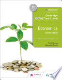 Cambridge IGCSE and O Level Economics 2nd edition