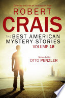 The Best American Mystery Stories: