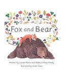 Fox and Bear Book