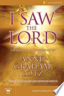 I Saw the Lord Book PDF