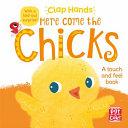 Here Come the Chicks Book PDF