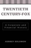 Twentieth Century-Fox Pdf/ePub eBook