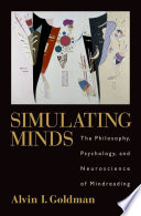 Simulating Minds Book