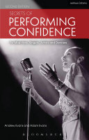 Secrets of Performing Confidence Pdf/ePub eBook