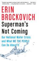 Superman's Not Coming Pdf/ePub eBook