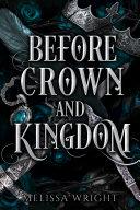 Before Crown and Kingdom Pdf