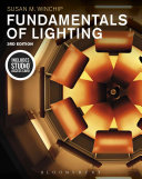 FUNDAMENTALS OF LIGHTING 3 E Book