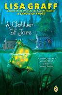 A Clatter of Jars Pdf/ePub eBook