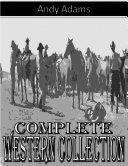 Complete Western Collection Pdf/ePub eBook