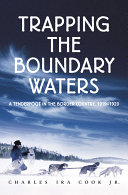 Trapping the Boundary Waters ebook