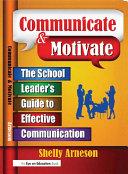 Communicate   Motivate