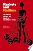 Markets And Malthus
