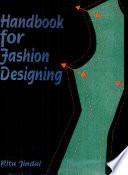 Handbook for Fashion Designing Book