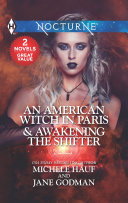 Pdf An American Witch in Paris & Awakening the Shifter