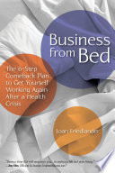 Business from Bed Pdf/ePub eBook