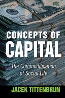 Concepts of Capital Pdf/ePub eBook