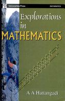 Explorations in Mathematics