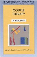 Couple Therapy Book PDF
