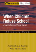 When Children Refuse School