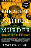 The Art of Political Murder Pdf
