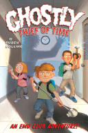 Pdf Ghostly Thief of Time