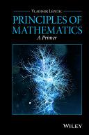 Pdf Principles of Mathematics Telecharger