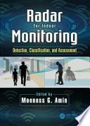 Radar for Indoor Monitoring