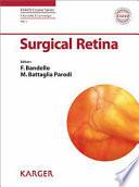 Surgical Retina Book PDF