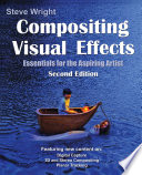 Compositing Visual Effects Pdf/ePub eBook