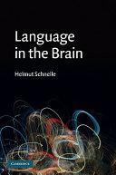 Language in the Brain ebook