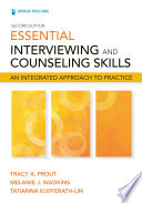 Essential Interviewing and Counseling Skills  Second Edition Book PDF