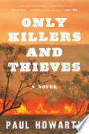 Only Killers and Thieves Paul Howarth Cover