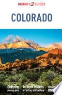 Insight Guides Colorado  Travel Guide eBook