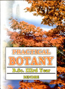 Practical Botany - Ashok Bendre - Google Books