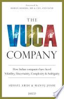 The VUCA Company