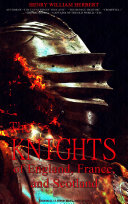 The Knights of England, France, and Scotland [Pdf/ePub] eBook