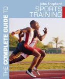 Pdf The Complete Guide to Sports Training Telecharger