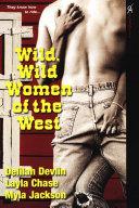 Wild  Wild Women of the West
