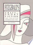 Fitzgerald s Craft of Short Fiction