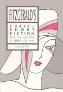 Fitzgerald s Craft of Short Fiction