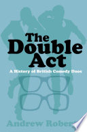 The Double Act Book