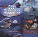 Disney Sea Creatures