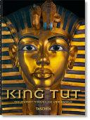 King Tut  the Journey Through the Underworld   40 Years