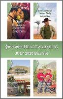 Harlequin Heartwarming July 2020 Box Set