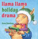Llama Llama Holiday Drama Pdf/ePub eBook